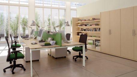 [Hỏi đáp] Tìm nơi tư vấn thiết kế văn phòng hợp phong thủy