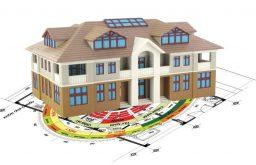 Những điều cần tránh trong phong thủy khi xây nhà